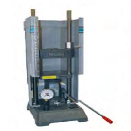 Carver压片机Carver 3853手动压片机/热压机/自动压片机3853