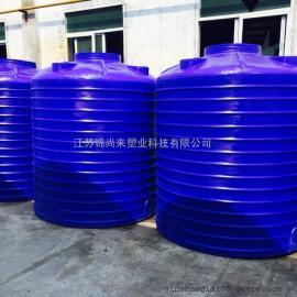 锦尚来5T耐酸碱减水剂储罐