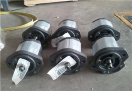 高压铝合金意大利马祖奇齿轮泵