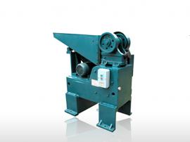 EPS18破碎缩分联合制样机,实验室煤炭制样机