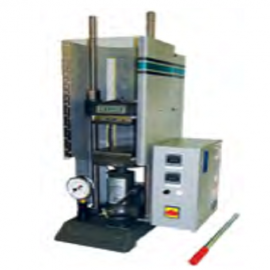 Caver 4386手动压片机/热压机/自动压片机/平板硫化机4386 Press