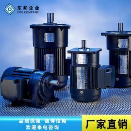 帝匹基/DPG22轴 0.2KW三相异步电机电动机减速电机