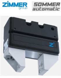 德国SOMMER夹爪/气缸 GZ25-35D