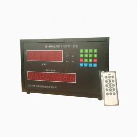 移动式输送机装车计数器 袋装产品点包机JC-8808
