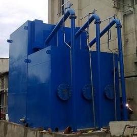 化纤厂净水一体化设备供水