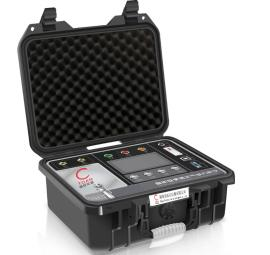 带温度补偿高精度氦气检测仪TAS-HE-T科研实验专用