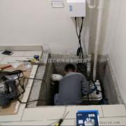 原装进口 卫生间污水处理设备 一体化提升泵站 全自动污水提升器