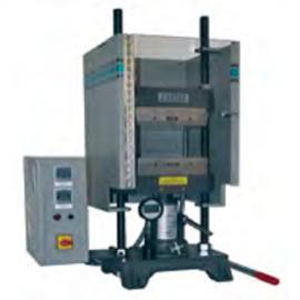 Caver 4120手动压片机/热压机/自动压片机/平板硫化机4120 Press
