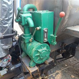 农用三轮抽粪车真空泵小型抽粪车真空泵