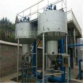 隆顺环境加工制造 工业废水钟式旋流除砂机 质优价低