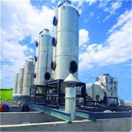 隆顺环境制造 湿法除尘器 质优价低