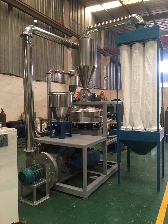 MF-600PE磨粉机-张家港科培达机械有限公司