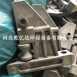 生产各种型号压滤机把手 厢式自动手柄 手动手柄 量大从优