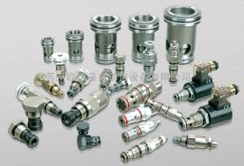NORPAR叠加式平衡液控单向阀 BH-FD06B-00-00 DN25欧普厂牌