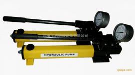 P142手动液压泵