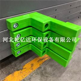 销售压滤机污水处理设备配件 自动压滤机把手 聚丙烯把手