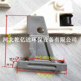 销售压滤机滤板把手 压滤机各种尺寸聚丙烯手柄 自动压滤机把手