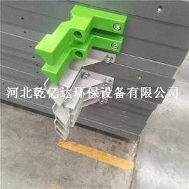 生产销售各种型号压滤机聚丙烯把手 厢式自动手柄