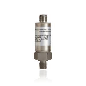 AST2000H2氢气压力传感器/美国AST压力变送器