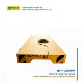 电缆卷筒电动平车过跨轨道平板车轨道平车修理规范