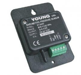 R M Young 61302大气压力传感器