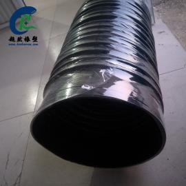 工业水洗机输水伸缩管 柴油机排汽伸缩管