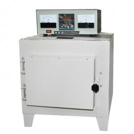 SX2-5-12A箱式电阻炉300*200*120实验室马弗炉