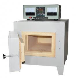 1000W/1200℃高温电炉SX2-10-12A 400*250*160烧结炉