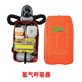 LB-120型2小时氧气呼吸器