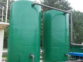 酸洗磷化污水处理排管网