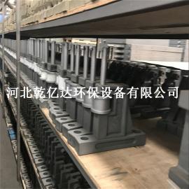 压滤机滤板把手 景津配型专用把手 高效快开铁把手 压滤机配件