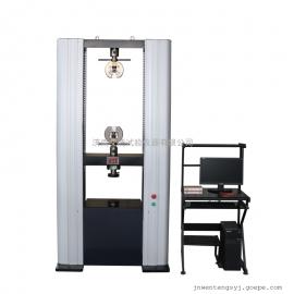文腾试验机 缠绕膜拉伸强度试验机微机控制beplay体育中国官网万能试验机