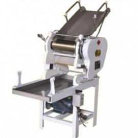 香河压面机MT60香河万寿山压面条机 香河忠信商用60型压面机