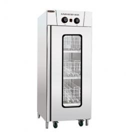 美厨消毒柜 MC-5 热风循环高温消毒柜 A款推车式餐具消毒柜