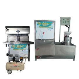 小型豆腐机设备金盛达家用型豆腐机械包教技术