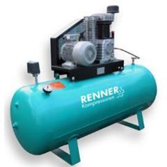 德国RENNER Kompressoren空压机