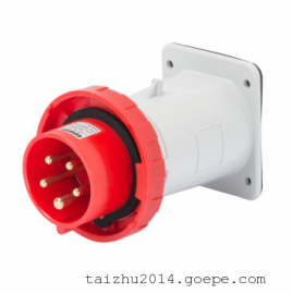 GEWISS工业插头GW60001FH欧式高质量工业插头