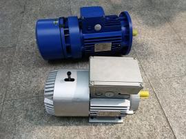 紫光BMD刹车电机
