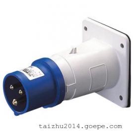 GEWISS工业插头GW60002FH欧式高质量工业插头