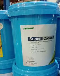 德耐尔螺杆压缩机润滑油 空压机防爆冷却专用油