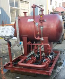 菲洛克冷凝水回收装置