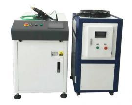 不锈钢橱柜置物架手持式激光烧焊机/360度两用多功能焊接设备