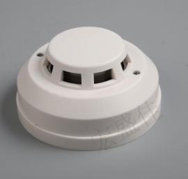 联网型24V感温火灾探测器/开关量感温报警器配电房专用