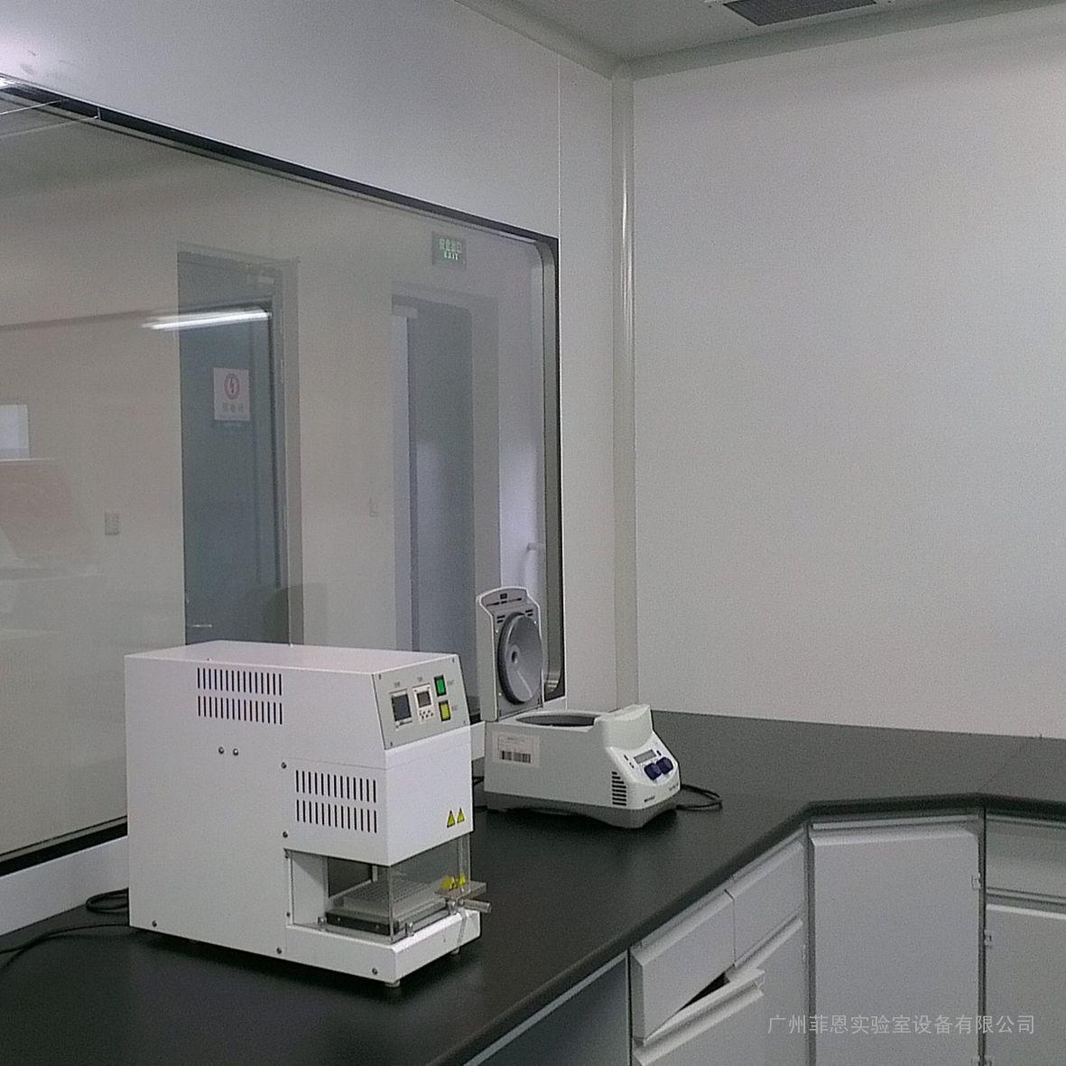 PCR基因扩增