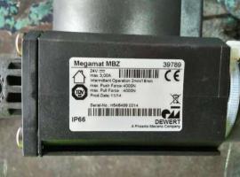 欧美进口ENERPAC隔膜式蓄能器ACL-202-50-1Y