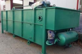 *做屠宰场废水处理设备