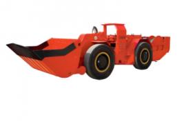 矿山地下铲运机内燃铲运机电动铲运机