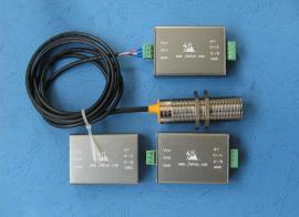 声音检测传感器电流环接口