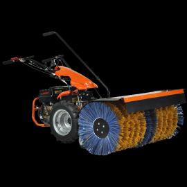 YN13-10扫雪机车清雪机小型除雪机家用扬雪机物业铲雪机