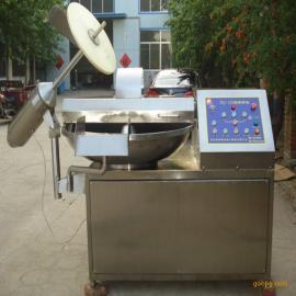 鼎鸿牌ZB-80L斩拌机 不锈钢食品斩拌机